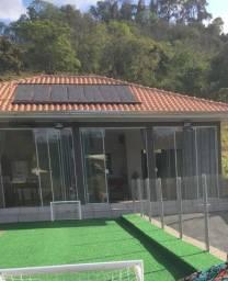 Vendo casa em condomínio no alagado de Boa Vista