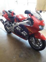 Vende-se Honda CBR 900 RR Fire blade
