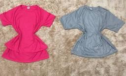 Sobrelleg e Camiseta Unissex