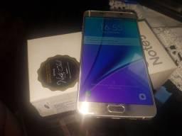 Galaxy Note 5 *Leia*