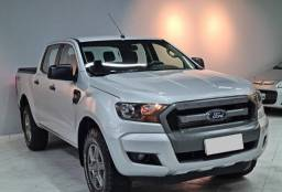 Ágio - Ford Ranger 2.2 XLS 4x4 Muito Novo!! 33.000 + Parcelas de 1.400 - Leia o Anuncio