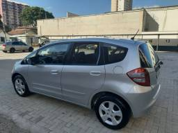 Vendo Honda Fit 2010 Completo