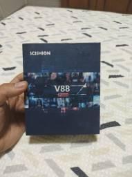 Tv box v88 piano