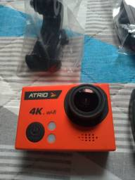 Câmera Átrio 4K
