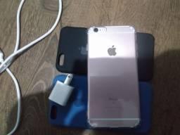 iPhone 6 s plus 128 gigas