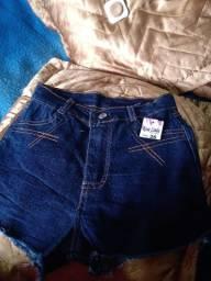 Shorts (promoção)