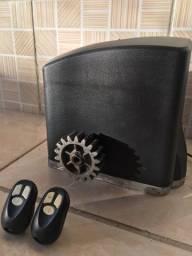 Motor de portão garen