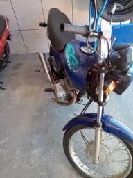 Moto titam 125 ks