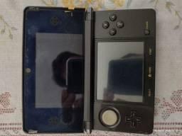 3ds edição Zelda completo