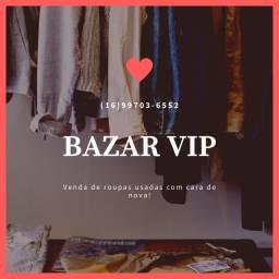 BAZAR VIP