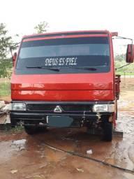 Caminhão agrale