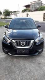 Nissan Kicks SL Único Dono KM 11mil