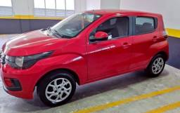 Fiat Mobi Drive 3 Cilindros 2018