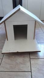 Casinha de cachorro doação
