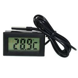 Medidor externo de temperatura