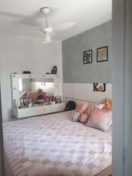 Casa de 3 quartos com suite de esquina