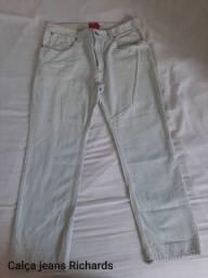 Calças jeans (Adidas, La coste, Ralph Louren)