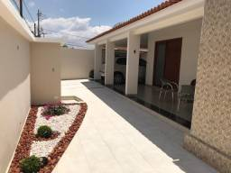 Casa no bairro caminho do sol em 4 terrenos - Medindo 20x40