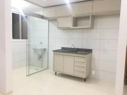 Apartamento para alugar, 67 m² por R$ 1.200,00/mês - Residencial Netuno