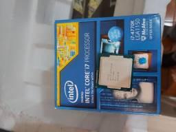 Processador Intel i7 4770k