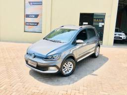 Vw CrossFox 1.6 MSI 2016 Flex 50.000km UnDono