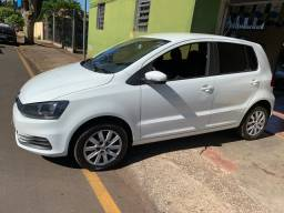 Vw fox 1.6 ano 2018 completo