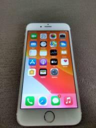 IPhone 6s 16gb rose - so venda