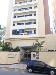 Apartamento com 2 quartos para alugar, por R$ 1.100/mês - Meireles - Fortaleza/CE