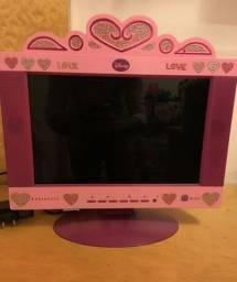 Tv LCD infantil