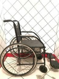 Vendo cadeira de roda oportunidade