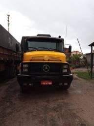 Caminhão Mercedez Benz 1316
