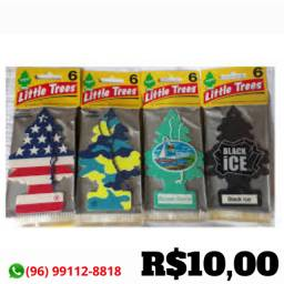 Little Trees - O + Barato da CiTy