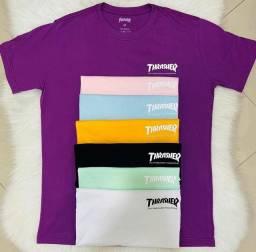 Camisetas de Várias marcas!!!