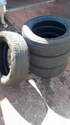 Vende esses pneus 185,65,15