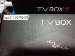 TV BOX  - CACOAL
