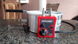 Fritadeira Elétrica Metalcubas