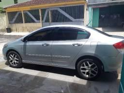 Honda City EX 2010/2010 1.5 Flex