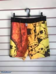 Shorts tactel masculino