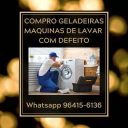 C.O.M.P.R.O. Geladeiras e Máquina de lavar