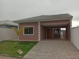 Casa excelente com 3 quartos em Itaipuaçú!!!