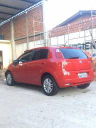 Fiat punto 18 mil