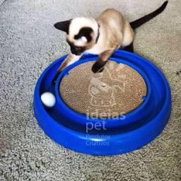 Arranhador Cama Para Gatos Cat Relax - Promoção