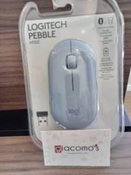 Mouse Sem Fio Logitech M350 - Logitech