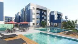 Residencial reserva do parque-santa amelia-tabuleiro dos martins-apartamento 2 quartos