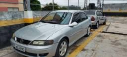 Vectra 2001 2.2 8v Millennium Prata-Escuna