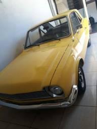 Corcel 1 luxo 1977 Top !!!