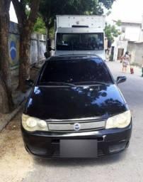 PALIO 2006/2007