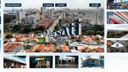 _Lançamento do Versati - Aptos de 2 Dts 1 Suite -53m2 -Varanda Gourmet Jd Satelite