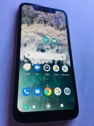 Otimo Moto G7 Play - NÃO RESERVO