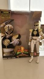 Power Rangers Sentai S.h. Figuarts Bandai White Ranger